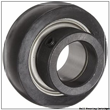 Sealmaster SC-32R Ball Bearing Cartridges