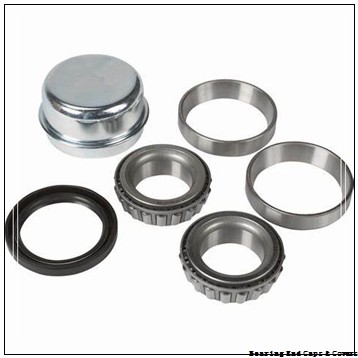 Link-Belt Y2236N Bearing End Caps & Covers