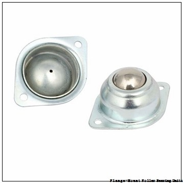 Rexnord MF6215 Flange-Mount Roller Bearing Units