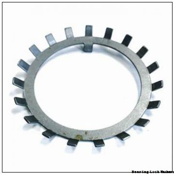 Standard Locknut W 24 Bearing Lock Washers