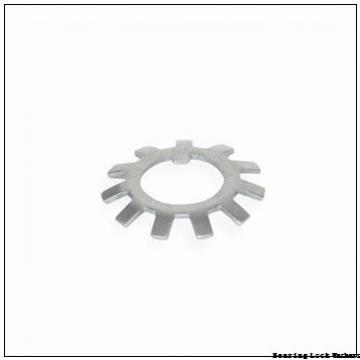 Standard Locknut W 06 Bearing Lock Washers