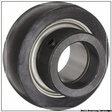 Sealmaster SC-35C Ball Bearing Cartridges