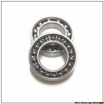 Sealmaster MSC-35 Ball Bearing Cartridges