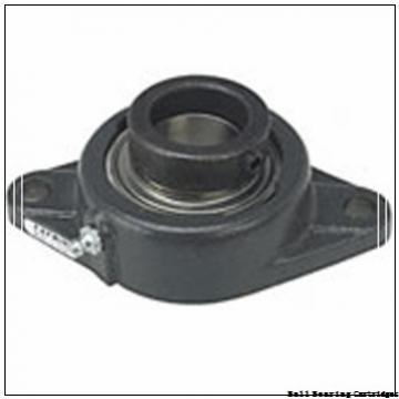 Sealmaster CRFCF-PN208T Ball Bearing Cartridges