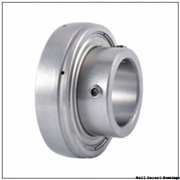 Dodge INSSXR104 Ball Insert Bearings