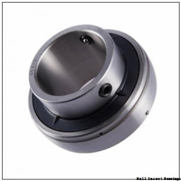 Dodge INS-GTM-207 Ball Insert Bearings