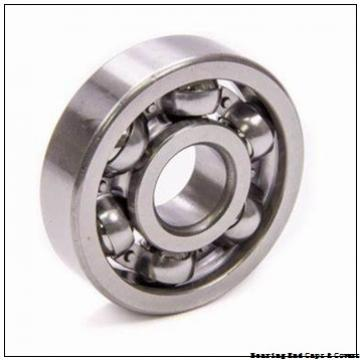 Dodge EC-210-X Bearing End Caps & Covers