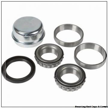 QM CJDR107 Bearing End Caps & Covers