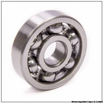 AMI 206CCO Bearing End Caps & Covers