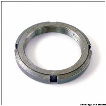 SKF W 14 Bearing Lock Washers