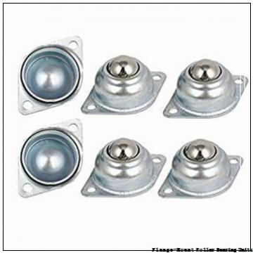 Rexnord BMF5207 Flange-Mount Roller Bearing Units