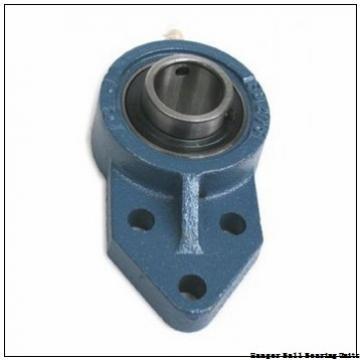1.938 Inch | 49.225 Millimeter x 2.031 Inch | 51.587 Millimeter x 3.25 Inch | 82.55 Millimeter  Sealmaster CREHBF-PN31 Hanger Ball Bearing Units