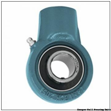 2.375 Inch | 60.325 Millimeter x 5.625 Inch | 142.875 Millimeter x 4 Inch | 101.6 Millimeter  Sealmaster SEHB-38 Hanger Ball Bearing Units