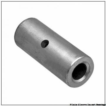 0.7500 in x .8750 in x .8750 in  Rexnord 701-00012-028 Plain Sleeve Insert Bearings