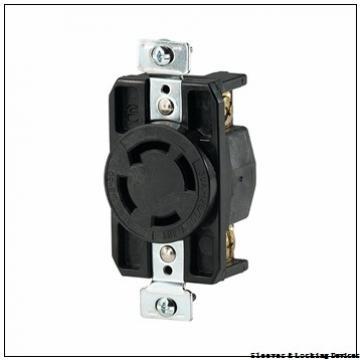 Standard Locknut SK-140 Sleeves & Locking Devices