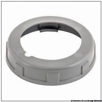 Standard Locknut ASK-116 Sleeves & Locking Devices