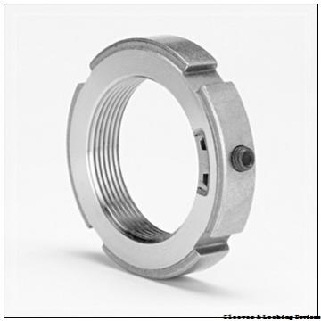 SKF AOH 3048 Sleeves & Locking Devices