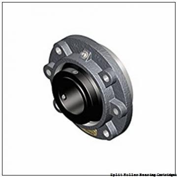 4 Inch | 101.6 Millimeter x 3.346 Inch | 85 Millimeter x 4.921 Inch | 125 Millimeter  Timken LSE400BXHSATL Split Roller Bearing Cartridges