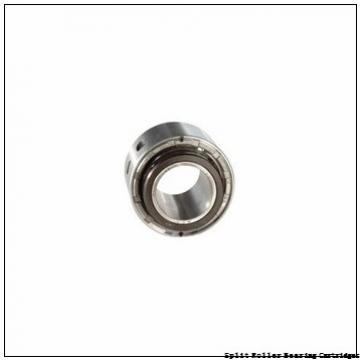 2.438 Inch | 61.925 Millimeter x 2.362 Inch | 60 Millimeter x 3.15 Inch | 80 Millimeter  Timken LSE207BXHSATL Split Roller Bearing Cartridges