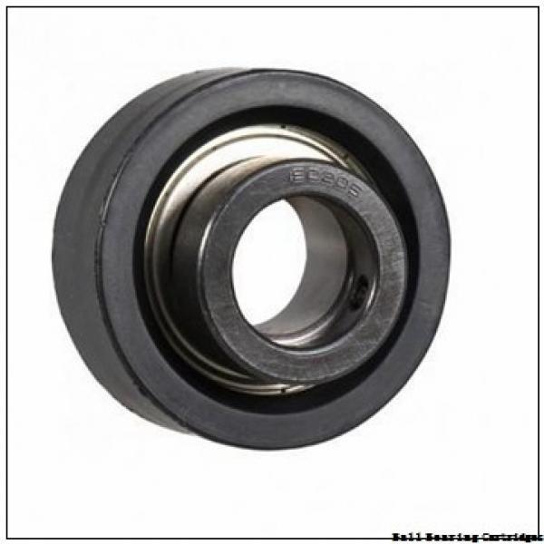 Sealmaster MSC-31 Ball Bearing Cartridges #3 image