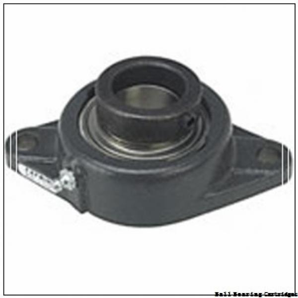 Sealmaster MSC-31 Ball Bearing Cartridges #2 image
