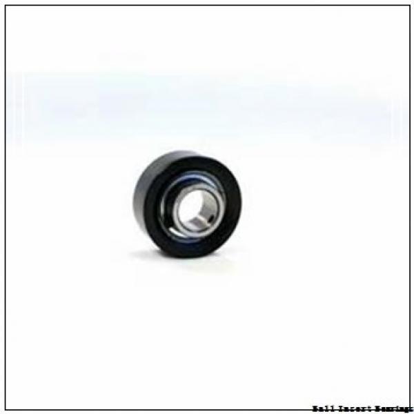 Dodge INSSCM204 Ball Insert Bearings #1 image