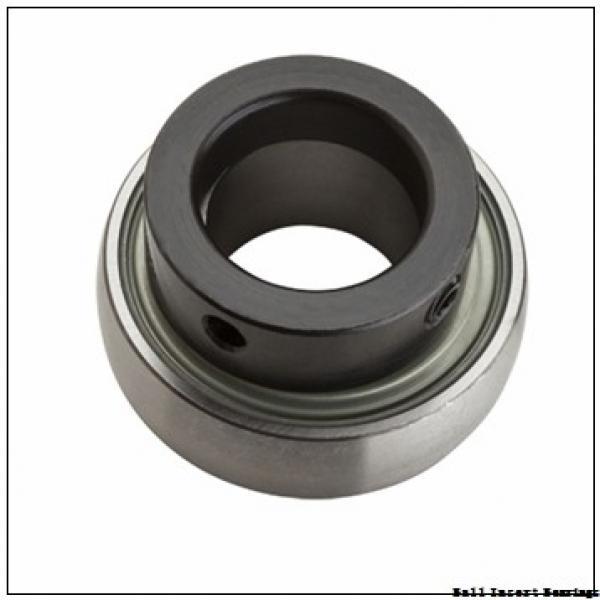 Dodge INS-DL-207 Ball Insert Bearings #3 image