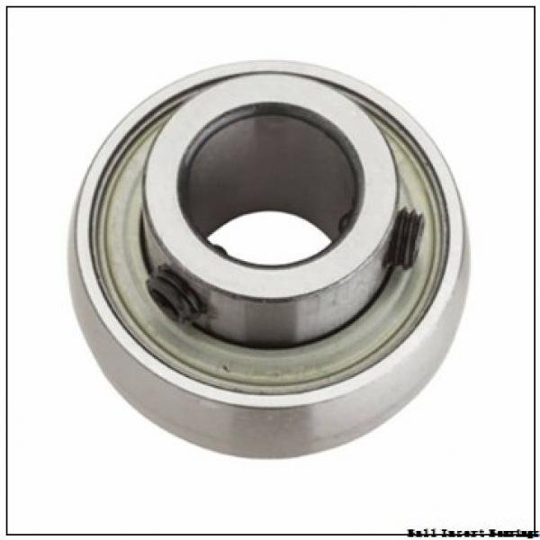 Dodge INSSXR112 Ball Insert Bearings #1 image