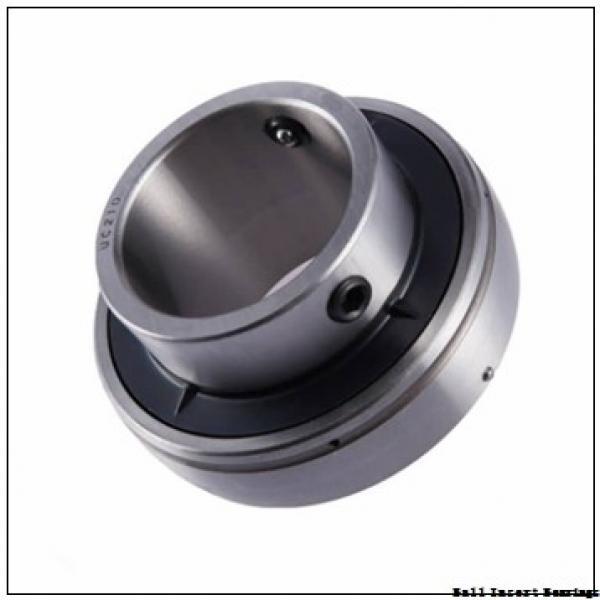 Dodge INSSXV107 Ball Insert Bearings #1 image