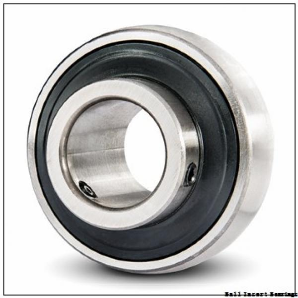 Dodge INSSXV107 Ball Insert Bearings #2 image