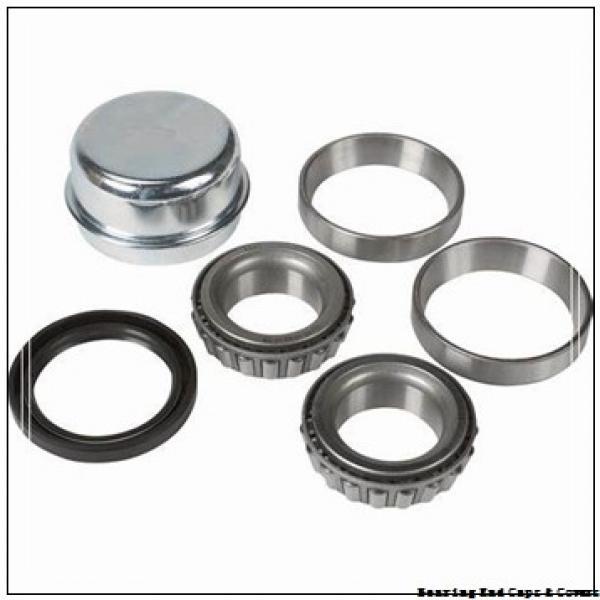Link-Belt LB6880D86 Bearing End Caps & Covers #2 image