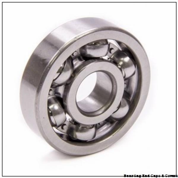 QM CS28S Bearing End Caps & Covers #2 image