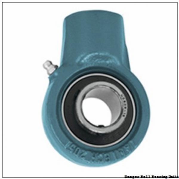 2.688 Inch | 68.275 Millimeter x 6.5 Inch | 165.1 Millimeter x 4.625 Inch | 117.475 Millimeter  Sealmaster SEHB-43 Hanger Ball Bearing Units #2 image